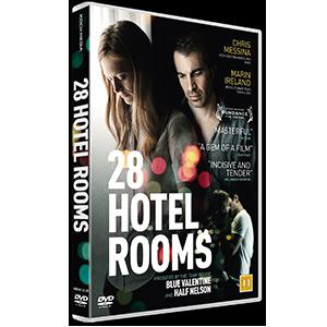DVD design 28 Hotel Rooms