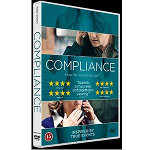 DVD design Compliance