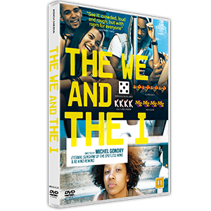 DVD design The we and the I