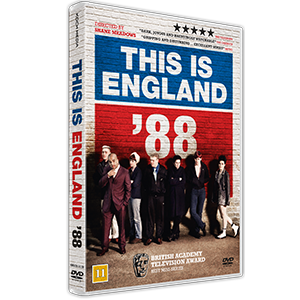 DVD design This is England
